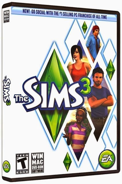 Downloadxgtgames download the sims 3 complete torrent for Sims 3 store torrent