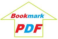 Bookmark PDF