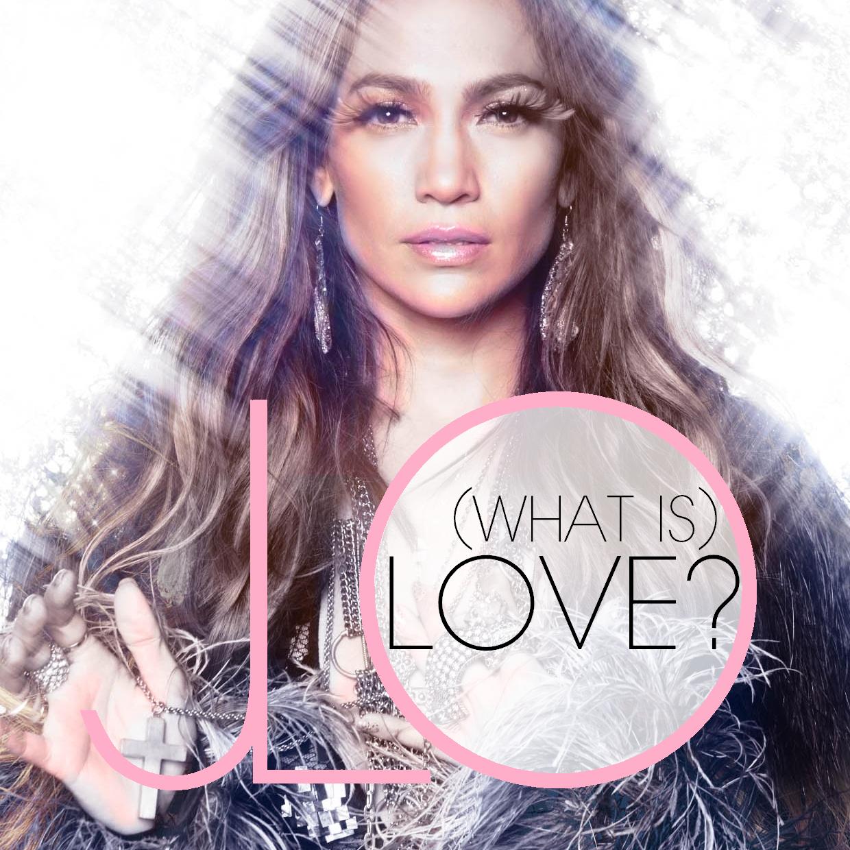 Lilbadboy0 jennifer lopez love tracklist covers for Jennifer lopez on the floor album cover