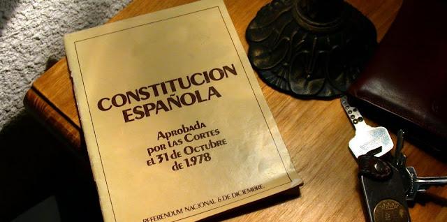 Constitucion y Derecho tributario
