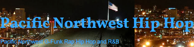 Pacific Northwest Hip Hop