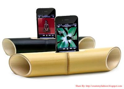 DIY ไอเดียเจ๋งๆ งานประดิษฐ์ลำโพงโทรศัพท์มือถือ