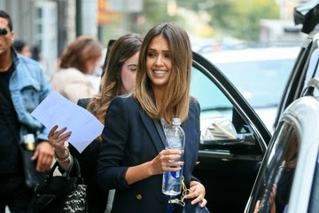 Latest Photos Jessica Alba