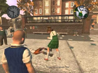 Download Bully Scholarship Edition Ps2 For PC Full Version ZGASPC