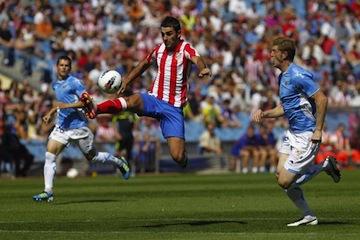 Atlético Madrid vs Osasuna