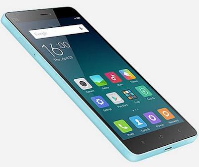 Xiaomi Mi 4i Handphone Android Murah