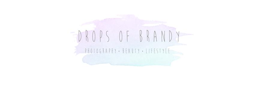 Drops of Brandy