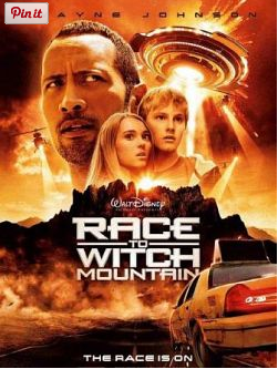 Race to Witch Mountain 2015 Download Hindi Dubbed Full Movie 400 MB