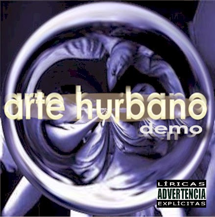 Arte Hurbano - Demo (2003)