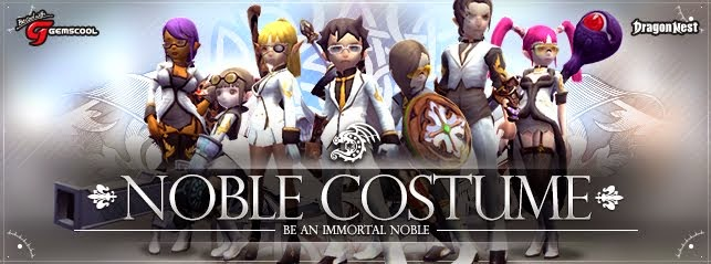 Character Dragon Nest Indonesia Dragon Nest Indonesia Strategi