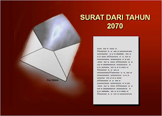 Renungkanlah..!! Surat Dari Tahun 2070 Yang Mengerikan [ www.BlogApaAja.com ]