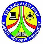 ALAM SHAH SCIENCE SCHOOL