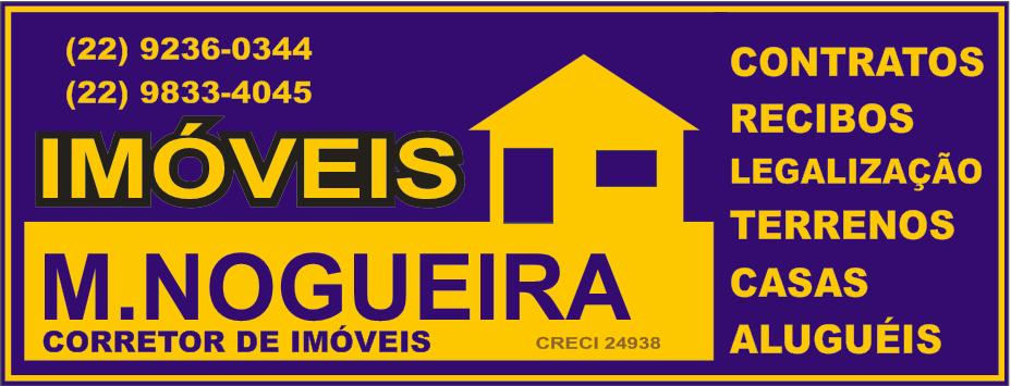 Imoveis M.Nogueira