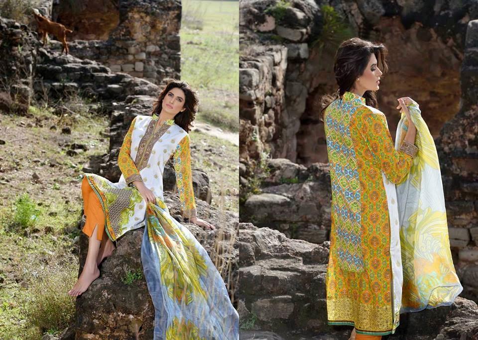 Mehdi beautiful summer dresses
