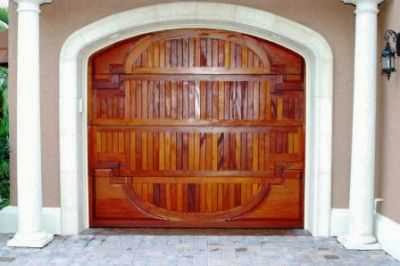 Garage door weight wood ayanahouse - How much are garage doors ...