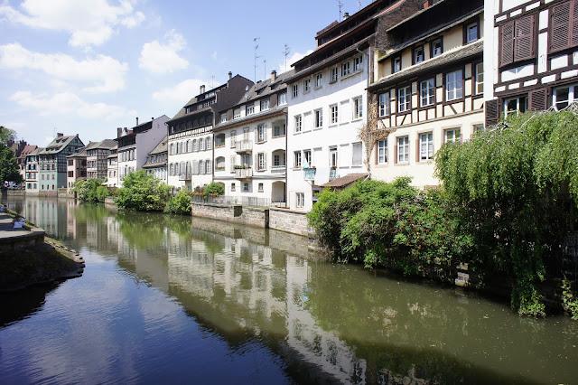 Quai aux livres Strasbourg