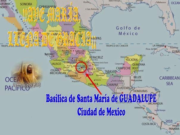 BASILICAS del MUNDO y con ellas HOMENAJE a MARÍA D%C3%ADa%2B11%2Bde%2BMayo%2B(1)