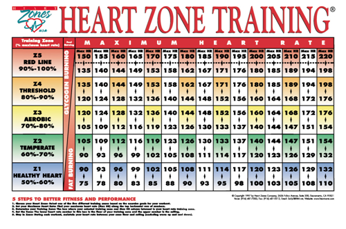 resting heart rate chart uk: Exercise heart rate chart uk exercise heart rate chart uk