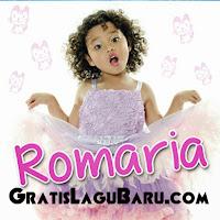 Download Lagu POP Romaria Jangan Ngambek Aja Mp3