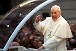 Rezamos por el Papa Francisco
