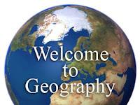 Materi Geografi SMA Kelas XII