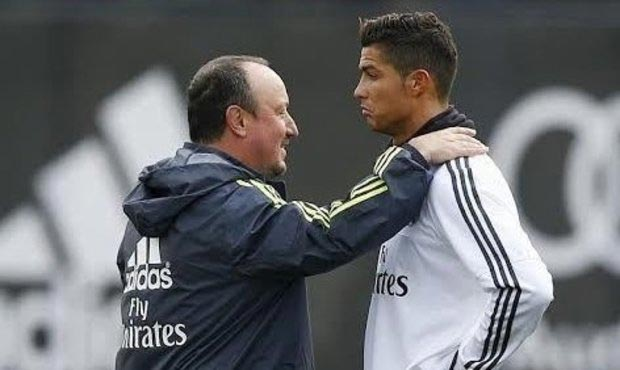 Breaking: Rafa Benitez Sacked As Real Madrid Manager