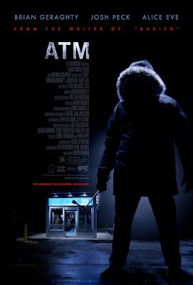 Watch ATM 2012 Hollywood Movie Online | ATM 2012 Hollywood Movie Poster