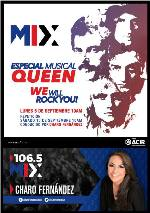 ESPECIAL #QueenEnMix 5 SEPT.