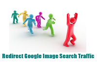 Redirect Google Image Search Traffic To Blogs