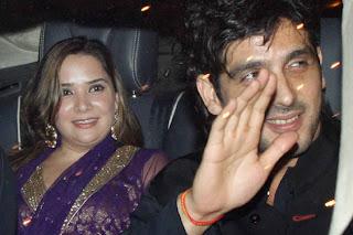 Bollywood Biggest Diwali celebration at Amitabh Bachchan House