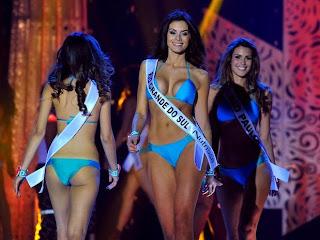 Fotos Gabriela Markus - Miss Rio Grande do Sul 2012 5