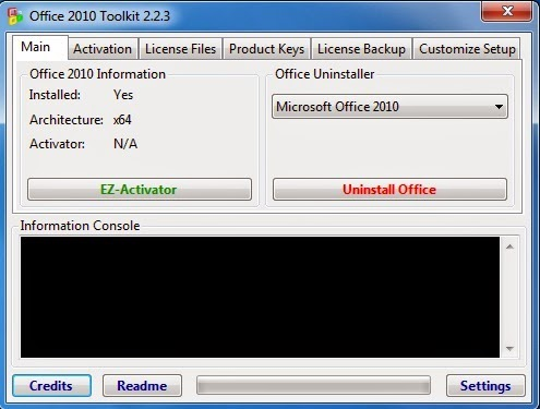 free download OFFICE 2013 TOOLKIT AND EZ-ACTIVATOR