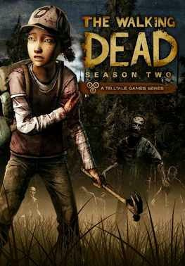The Walking Dead Season2 Episode1 PC game