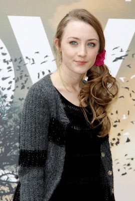 Saoirse Ronan 2012