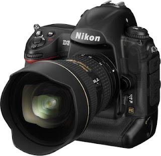 Info Harga Kamera SLR Nikon Terbaru Juni 2012