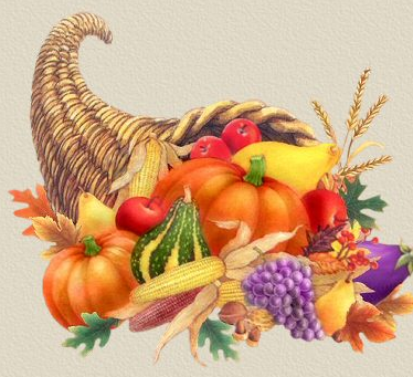 tricks for arranging a cornucopia sweetwater style Lunch Clip Art fast food tray clipart