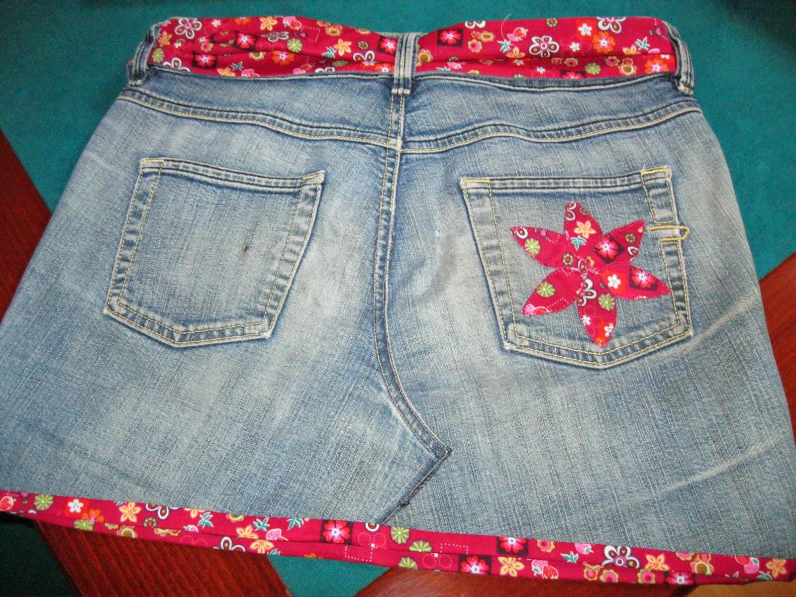 Las manualidades de charo reciclar la ropa - Reciclar ropa manualidades ...
