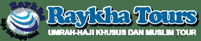Umroh Asyik Murah - Raykha Tours