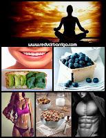 6 Alimentos Ayudan Ser Feliz