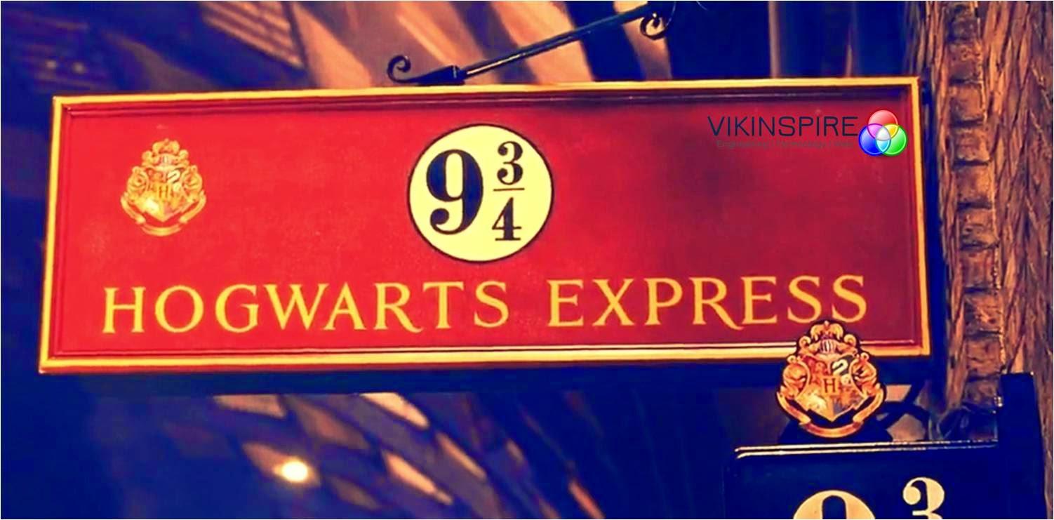 hogwarts, harry, hermione, ronald, train, 9-3/4 platform.