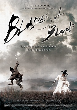 Blades Of Blood – BRRip – Legendado