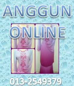 ANGGUN ONLIE