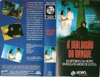 A MALDIÇÃO DO SANGUE (1991)