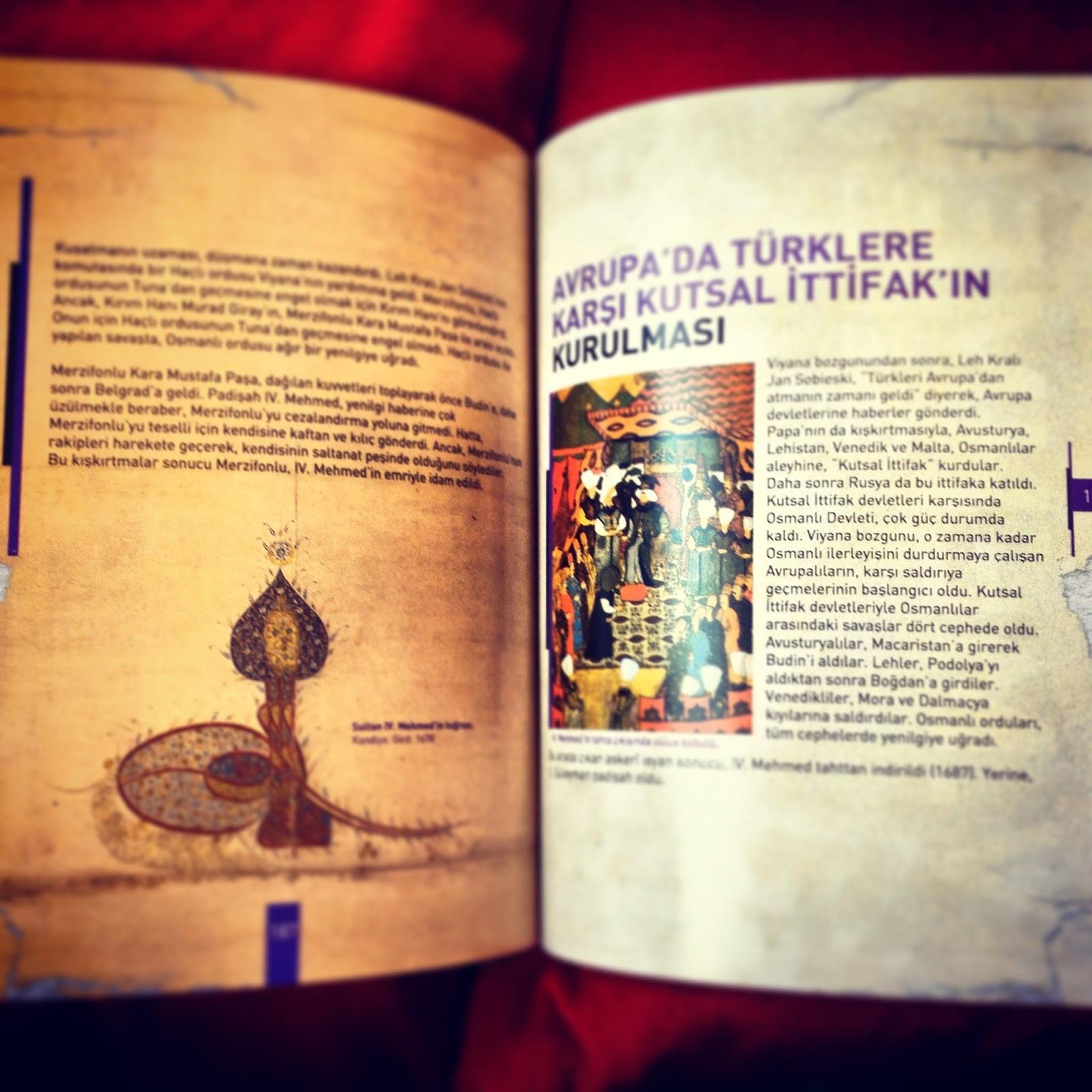 Yavuz Bahadıroğlu - Osmanlı Sultanları
