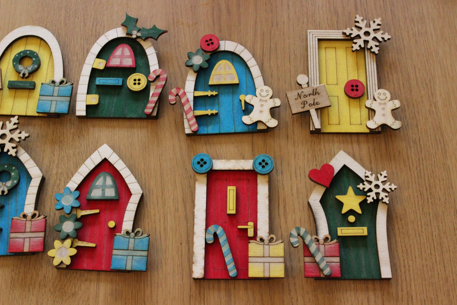 Elf fairy doors for Elf fairy doors