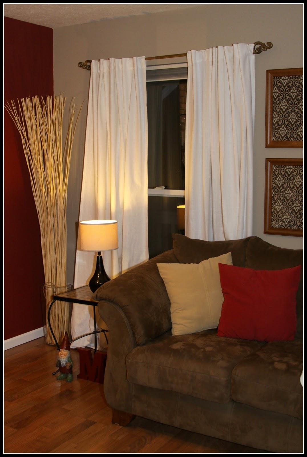 Ikea Kids Curtains The plain white ikea curtains