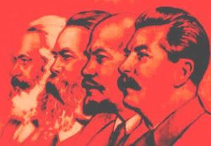 تحيا الماركسية اللينينية