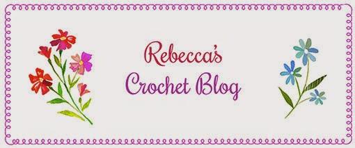 Rebecca's Crochet Blog