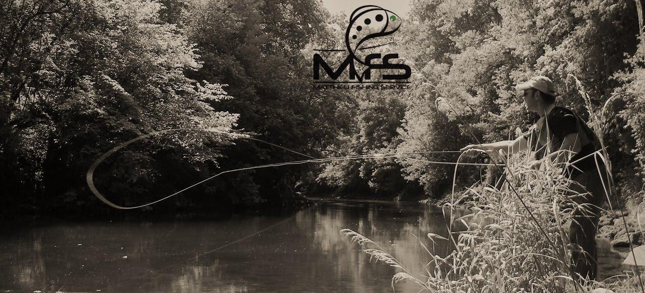 Matthieu Fishing Service