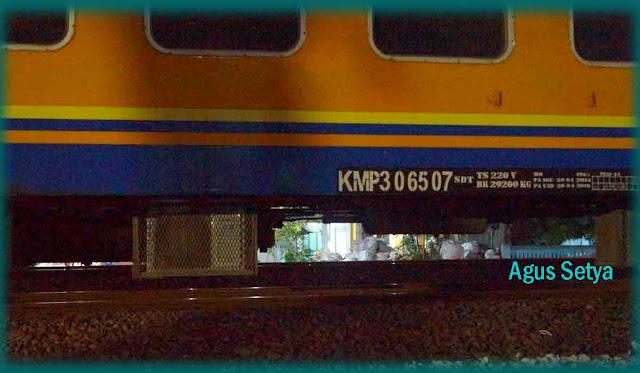 KMP3 Mogok